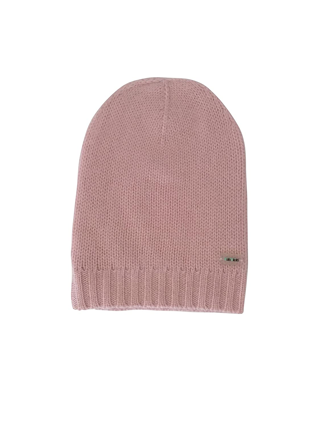 15d4c0c03 MINIMAINS INCREDIBLY SOFT 100% Eco-Friendly Cashmere Beanie Hat Kids PINK  1-2yrs - Slouchy Beanie, Skull, Hat, Winter, Fall, Must-have