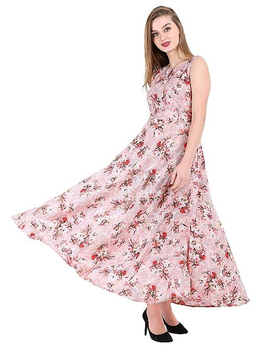 16 Always Women's Maxi Dress.