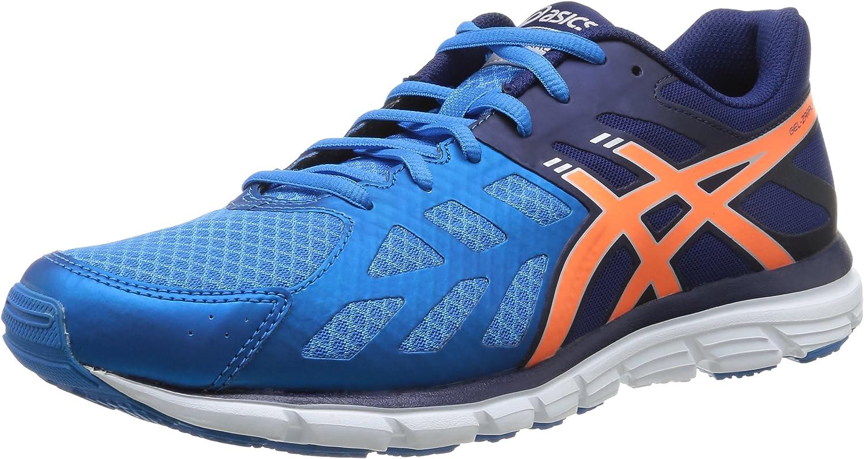 ASICS GEL-ZARACA 3 Running Shoes