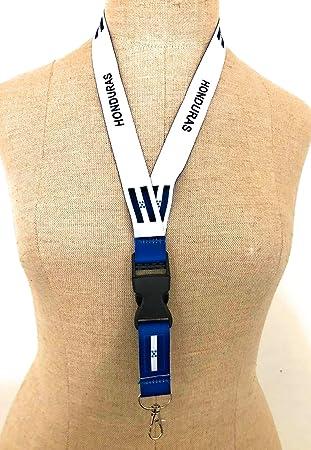 Amazon.com: Cordón collar Llavero Tarjeta Badge titular 6134 ...