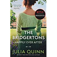 The Bridgertons: Happily Ever After: Epilogues