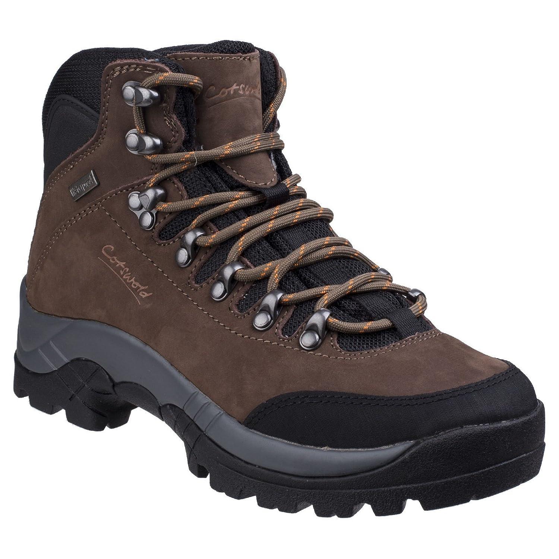 733302218e8 Cotswold Mens Westonbirt Waterproof Hiking Boots: Amazon.co.uk ...