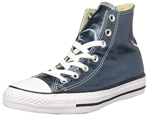 e4888773f7 Converse Unisex Adults' Chuck Taylor All Star Hi-Top Slippers