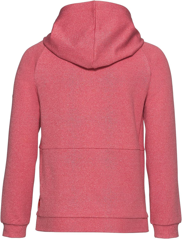 VAUDE Jungen Kids Awilix Tracktop Hooded Pullover