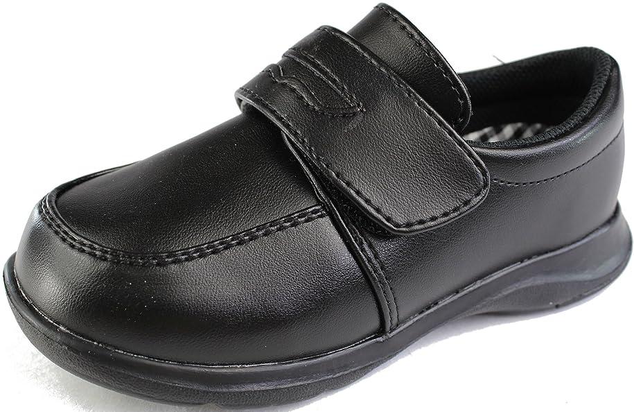 手錠ドナー織る[セスト] キッズ ローファー フォーマル靴 男女兼用 男の子 女の子 子供靴 TMK201