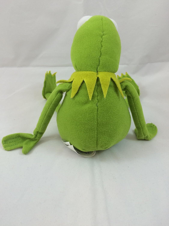 Disney Muppets Kermit Plush Frog Image 2
