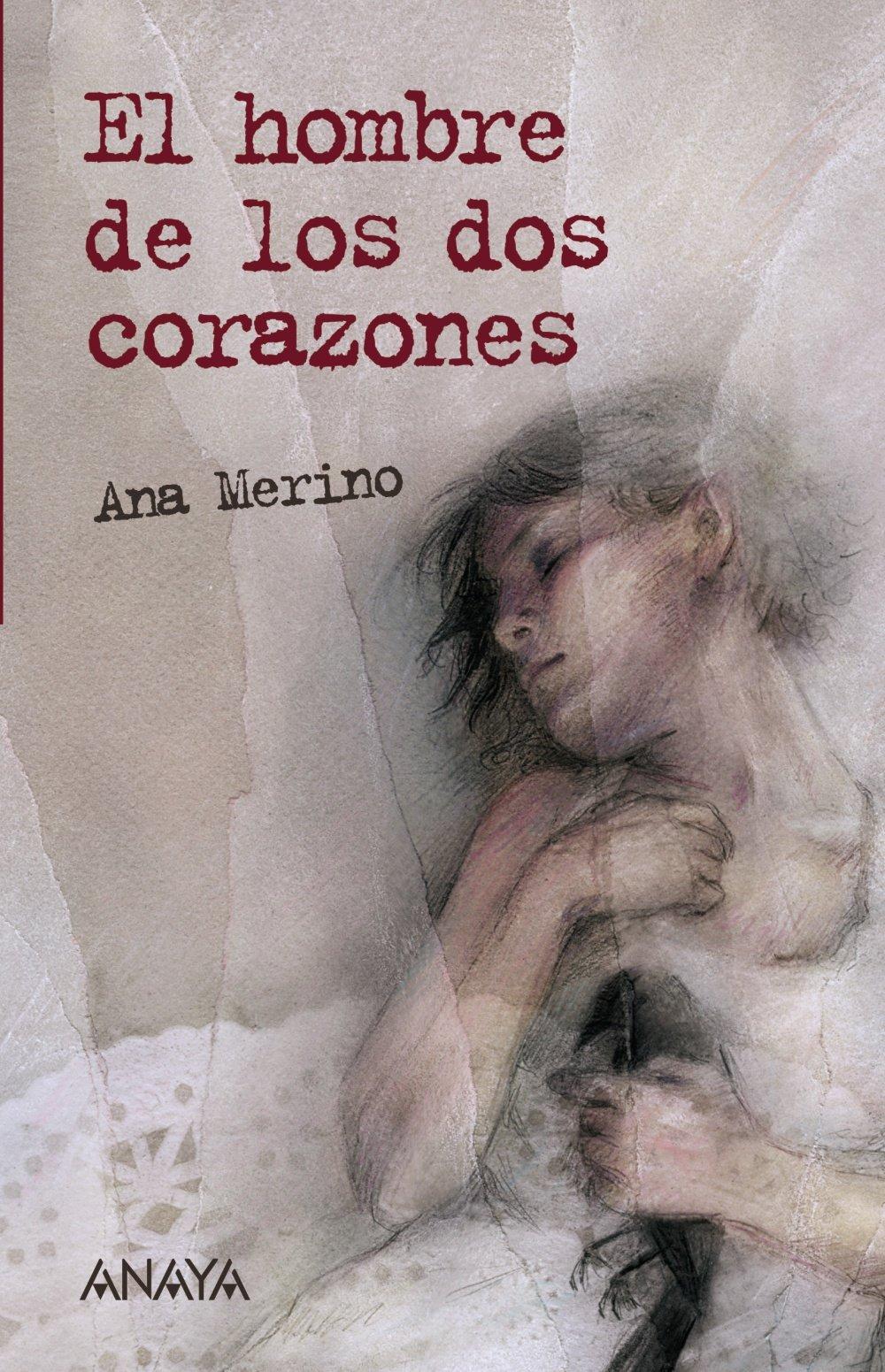 El hombre de los dos corazones/ The man with two hearts (Spanish Edition) PDF