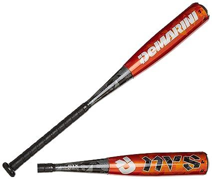 DeMarini 2015 Youth NVS Vexxum Big Barrel Baseball Bat