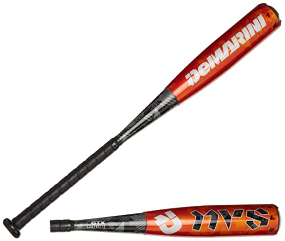 Perfect picture with DeMarini WTDXVXR 2131-15