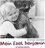 Mein Esel Benjamin: Pappbilderbuch