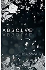 ABSOLVE Kindle Edition
