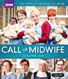 Call the Midwife: Season Six (BD) [Blu-ray]