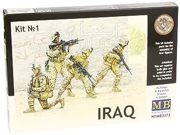 1 1 Masterbox Iraq Us Assembly 35 EventsKit Marines Parts Scale n8wPk0OX