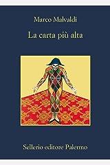 La carta più alta (I delitti del BarLume Vol. 3) (Italian Edition) Kindle Edition