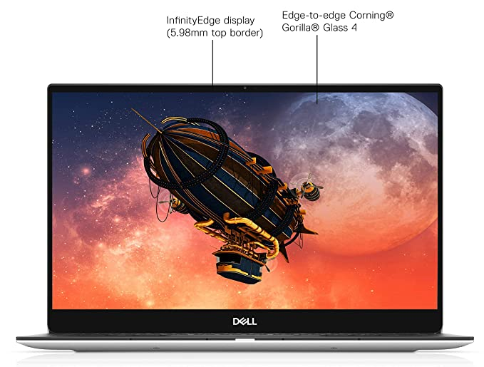 Dell XPS 13 13.3 Inch 4K UHD Thin and image 3