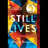 Still Lives: A Novel