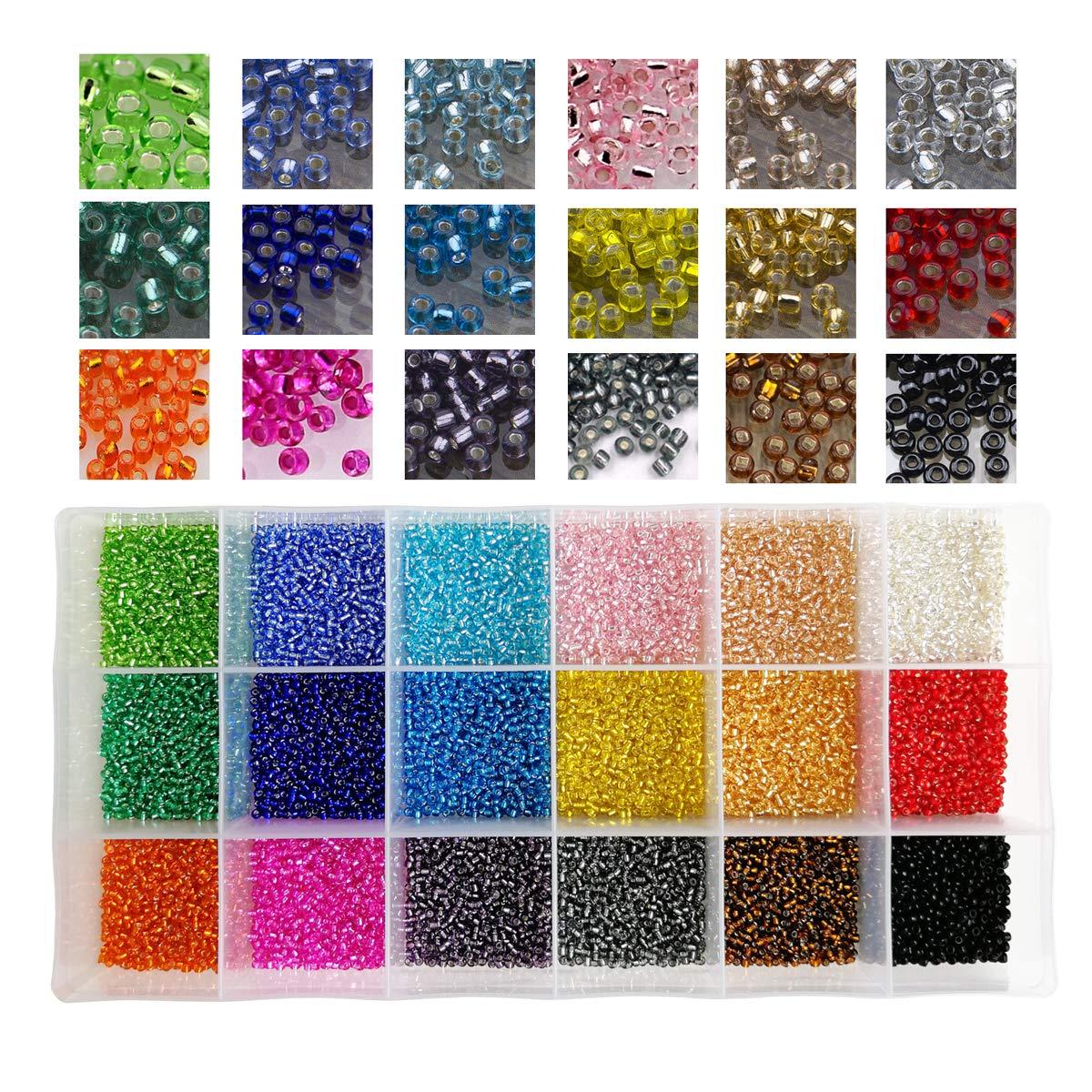 18 Colors-2mm