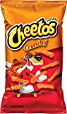 Cheetos Crunchy Cheese Flavored Snacks, 8.5 Ounce