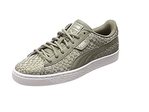 Ep Wn'ssneakers Nop80wk Satin Puma Basses Femme Basket todshrCxBQ