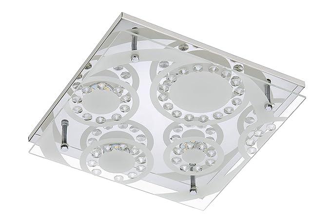 Briloner leuchten lampada led da soffitto 5.0 watt 400 lumen
