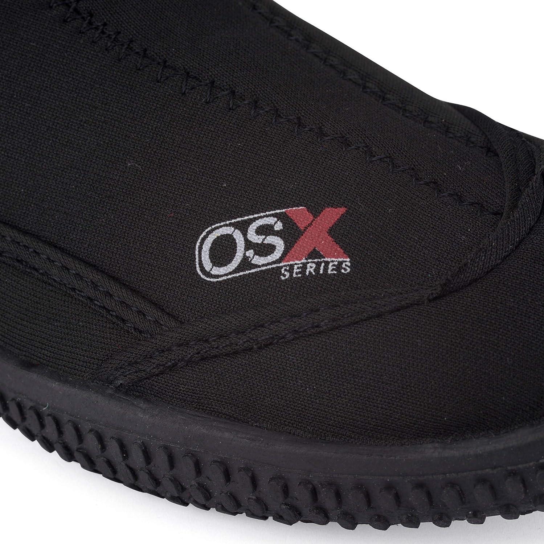 Osprey Botas Neopren Unisex Fabricante: 9 44 Negro