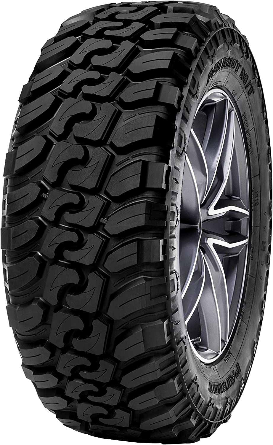 Patriot Tires MT All-Terrain Radial Tire