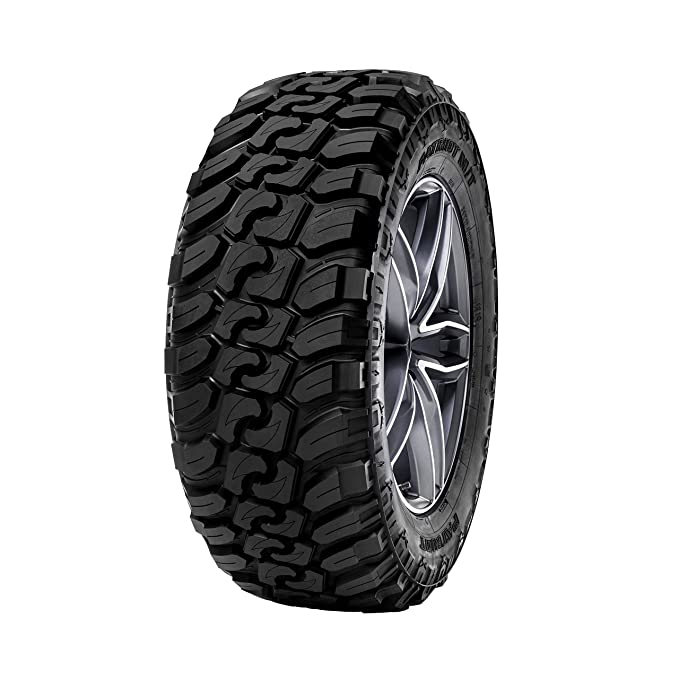patriot mt tire review