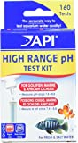 Aquarium Pharmaceuticals, Api, Mars Fishcare Api High Range Ph Test Kit For Aquariums