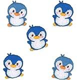 パイオニア ワッペン ミニリトル ペンギン R693-69368