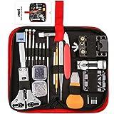 XOOL Watch Repair Kit, 151 PCS Watch Repair Tools Professional Spring Bar Tool Set, Watch Band Link Pin Tool Set, Watch…