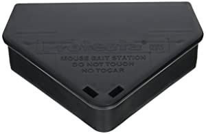 Protecta Bait Stations for Mouse - Rtu, One Case 12 Units