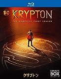 クリプトン 1stシーズン ブルーレイ コンプリート・ボックス (1~10話/2枚組) [Blu-ray]
