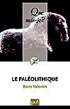 Le Paléolithique: « Que sais-je ? » n° 3924