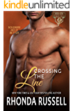 CROSSING THE LINE (RANGER SECURITY Book 5)