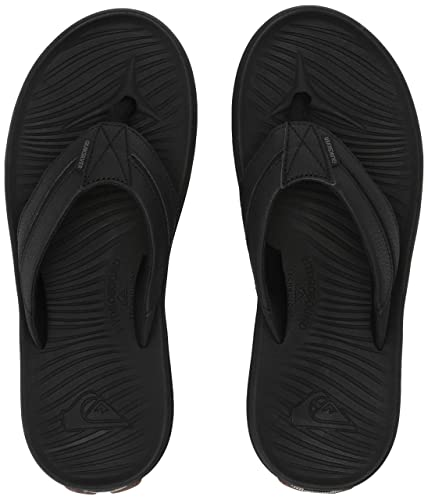 fea53ca5656724 Amazon.com  Quiksilver Men s Travel Oasis Sandal  Shoes