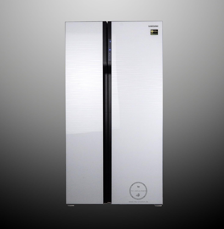 Samsung rs552nrua1j nevera puerta lado: Amazon.es: Grandes ...