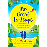 The Great Ex-Scape: The perfect romantic comedy to escape the January blues!