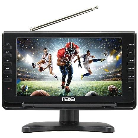 Naxa Electronics 10