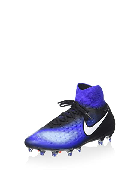 nouveau style f7906 6ddef Nike JR Magista Obra II FG (GS) Youth soccer cleats 844410 015 Multiple  sizes (4.5)