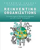Reinventing Organizations: La version résumée et illustrée du livre qui invite à repenser le management