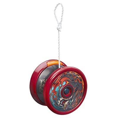 Blazing Team Morph Master Tiger Yo-Yo: Toys & Games