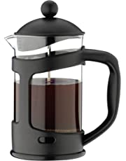 Café Ole 3-Cup Everyday Glass Cafetiere Fresh Coffee Maker