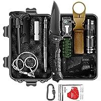 Ruijia 12 in 1 Survival Kit