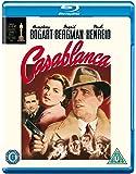 Casablanca [Blu-ray] [1942] [Region Free]