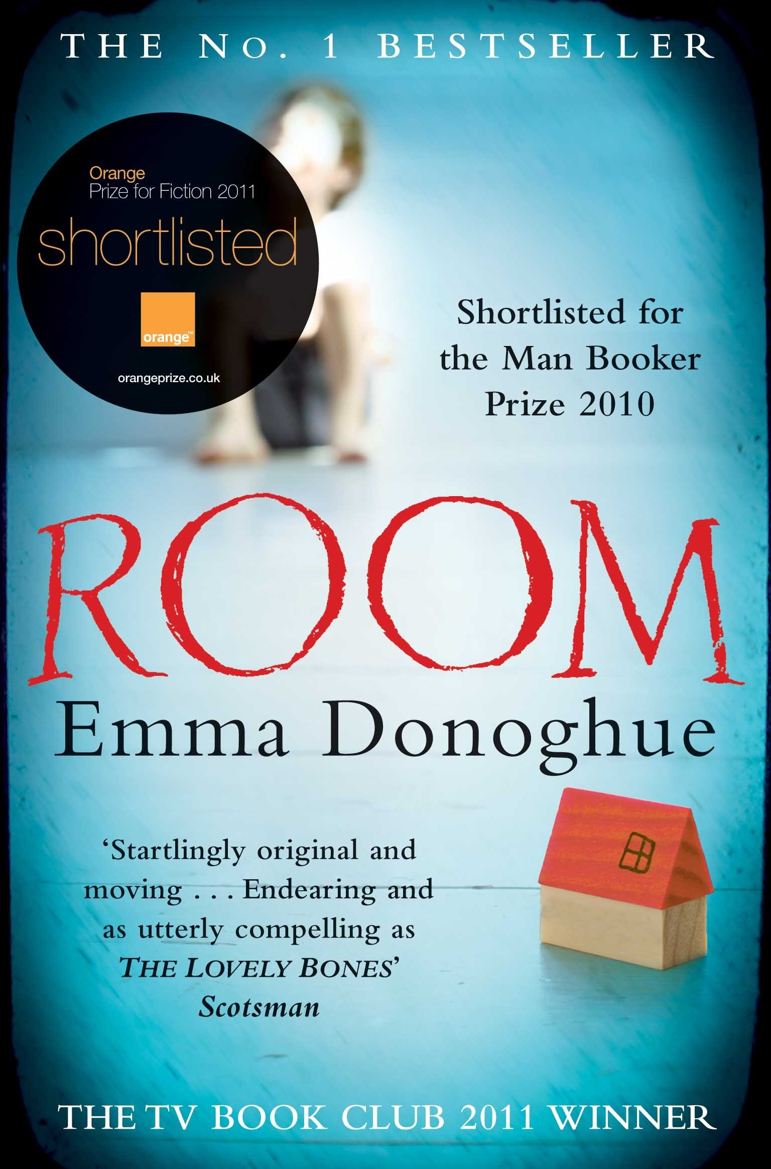 essay room emma donoghue In this remarkable novel, the entire world of a 5-year old boy is the 11-by-11-foot room in which his mother is being held against her will emma donoghue's child narrator is one of the most.