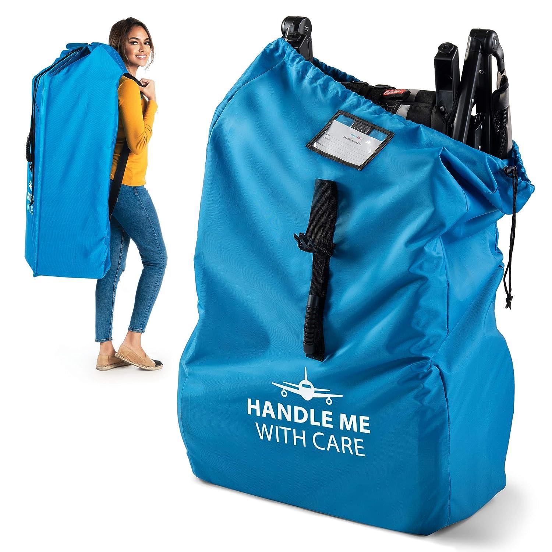 Amazon.com: carriola Bolsa de viaje grande tamaño 47 x 15 x ...