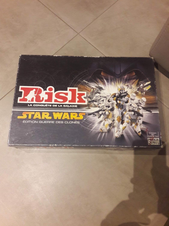 Hasbro Risk Star Wars: Amazon.es: Juguetes y juegos