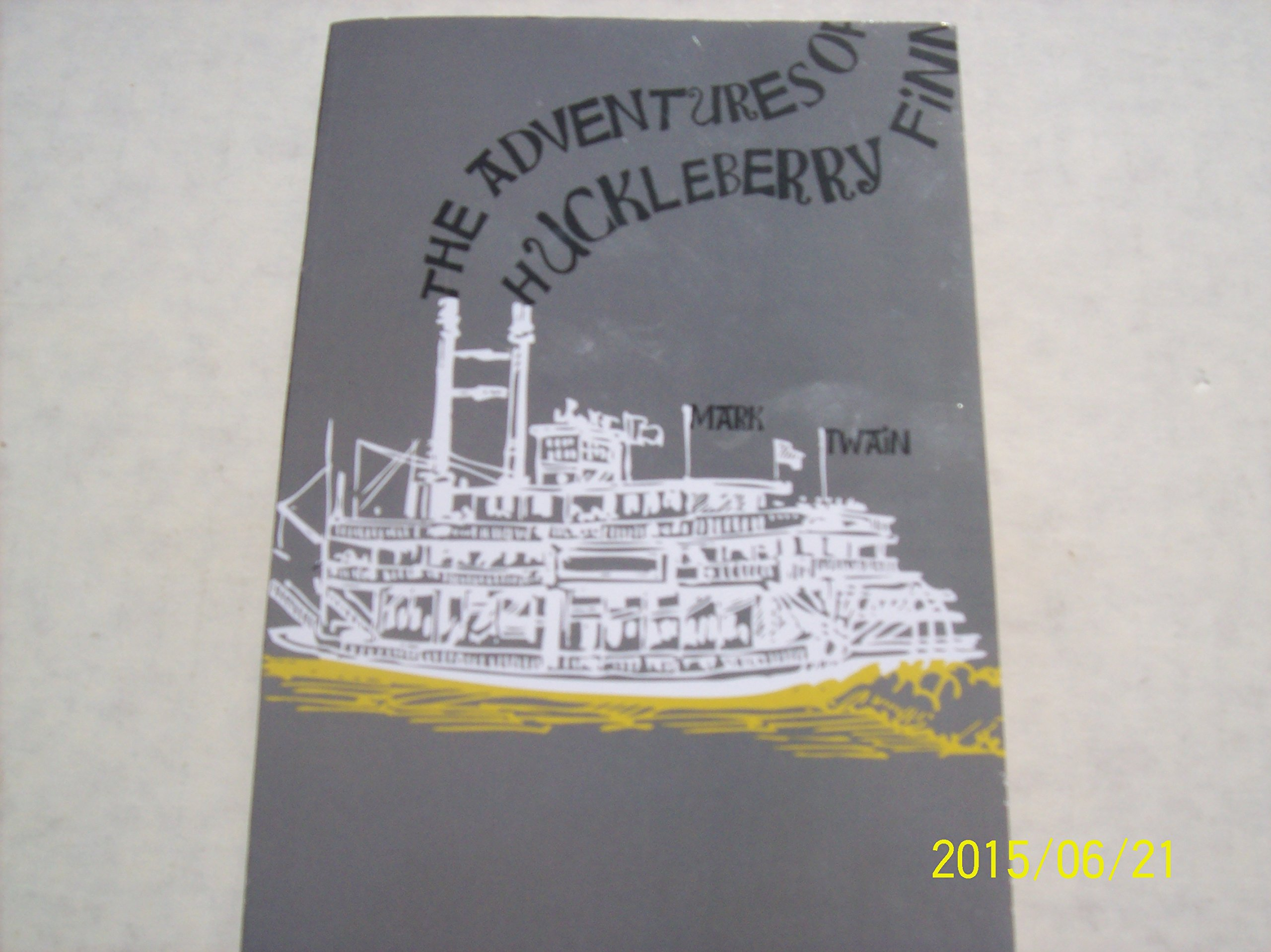 Download The Adventures of Hucleberry Finn pdf epub