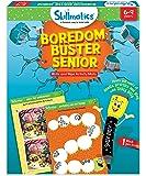 Skillmatics Educational Toys : Boredom Buster Senior 6-9 Years