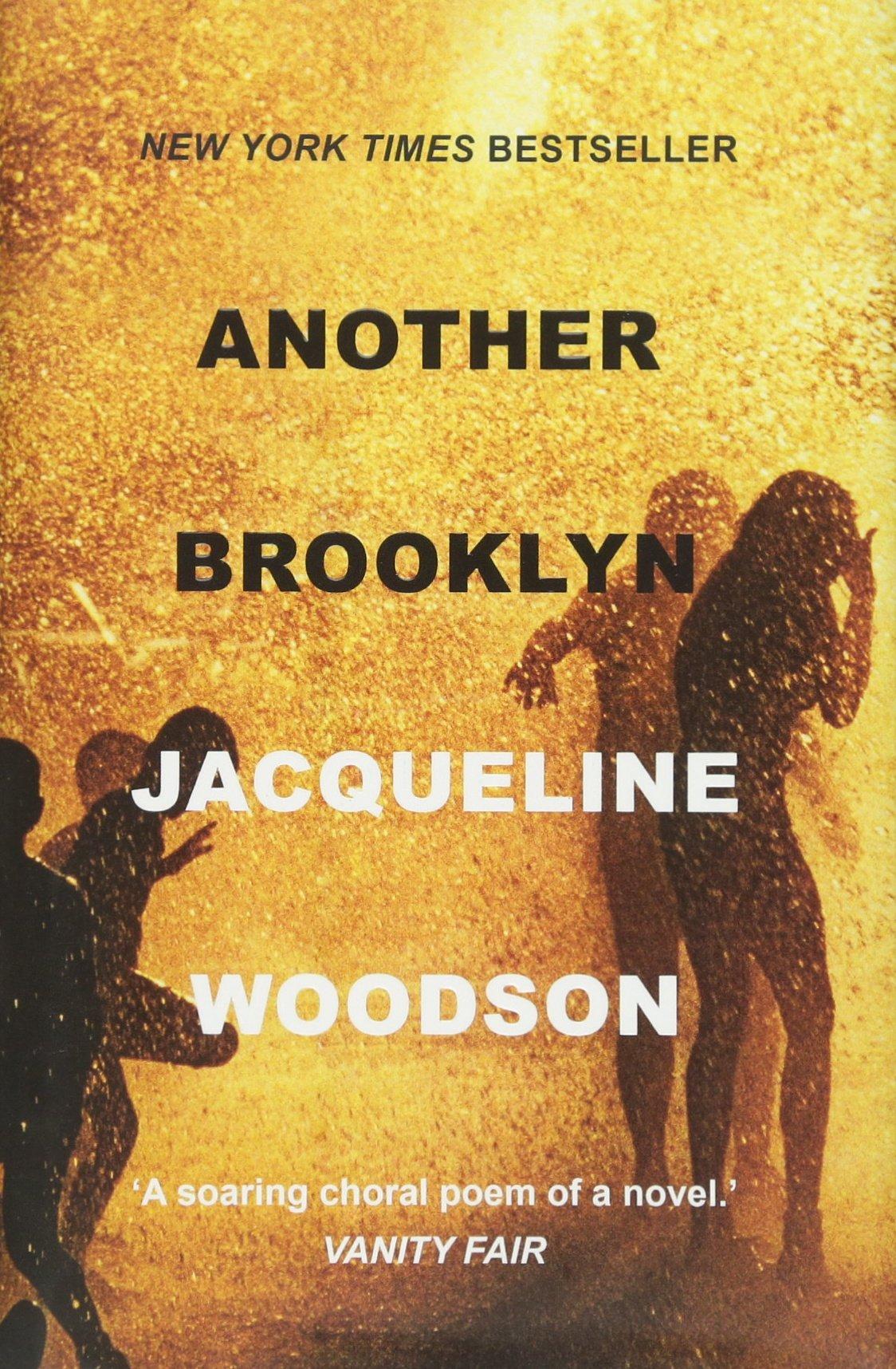 Another Brooklyn pdf epub